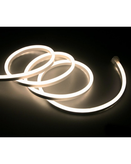 LED Neon Flex White Warm Cold Neutral 1m