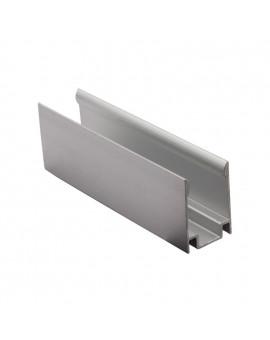 Aluminium Holder for LED neon flex