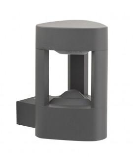 Kinkiet zewnętrzny FAN lampa ścienna na zewnątrz