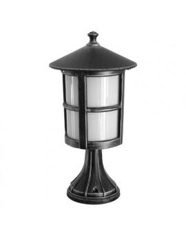 Lampa stojąca zewnętrzna Cordoba słupek ogrodowy 41 cm