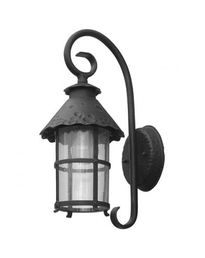 Outdoor Wall light Toledo