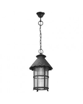 Outdoor ceiling lamp Toledo