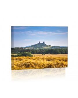 Czeski Raj Obraz podświetlany LED