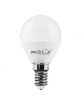 LED Bulb E14 C30 5W warm white