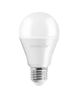 LED Bulb E27 10W warm white