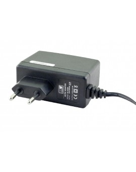 Plug-in power supply 12 V 1,4 A