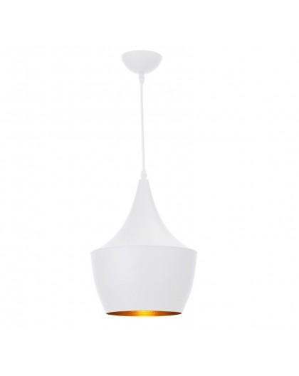 Lampa Caselle Biała