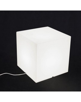 Lampa Kostka LED SQUARE