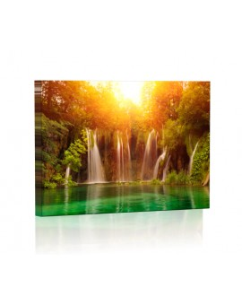 Plitvice DESIGN rectangular