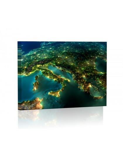 Europe DESIGN rectangular