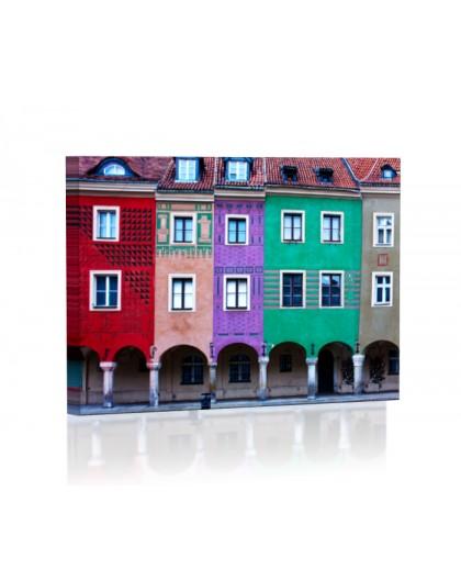 Poznan DESIGN rectangular