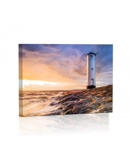 Lighthouse in Swinoujscie DESIGN rectangular