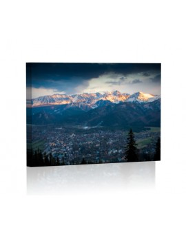 Zakopane DESIGN rectangular