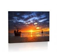 Sunset DESIGN rectangular