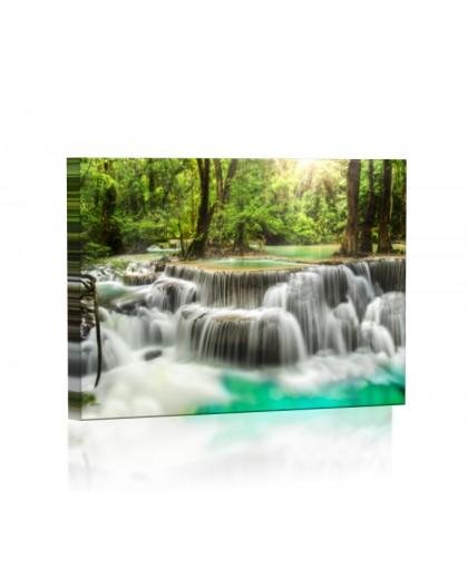 Waterfall DESIGN rectangular