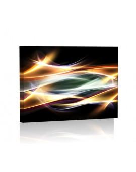 Energia DESIGN Obraz z oświetleniem LED prostokątny