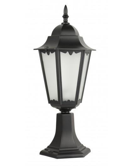 Lampa stojąca zewnętrzna Wenecja słupek ogrodowy