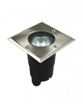 Lampa najazdowa kwadratowa Pabla 4725 B
