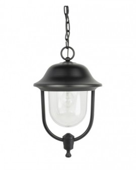 Modern garden lamp Prince