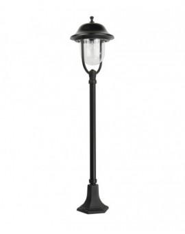 Classic garden lamp Prince 117 cm