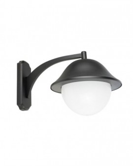 Classic outdoor wall lamp Prince Max