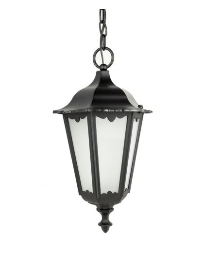 Klasyczna lampa ogrodowa Retro Classic K