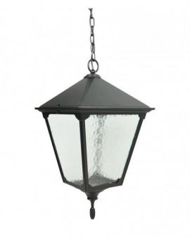 Classic garden lamp Retro Square