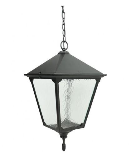 Klasyczna lampa ogrodowa Retro Kwadratowe