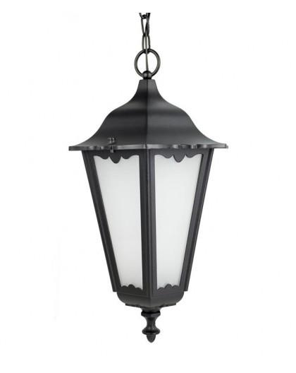 Klasyczna lampa ogrodowa Retro Maxi