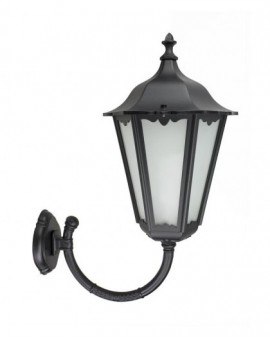 Classic outdoor wall lamp Retro Maxi up