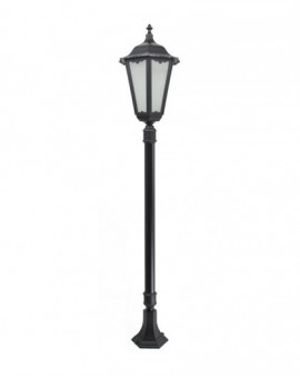 Classic garden lamp Retro Maxi 170 cm