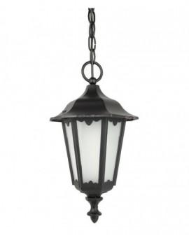 Klasyczna lampa ogrodowa Retro Midi