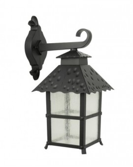 Modern outdoor wall lamp Cadiz