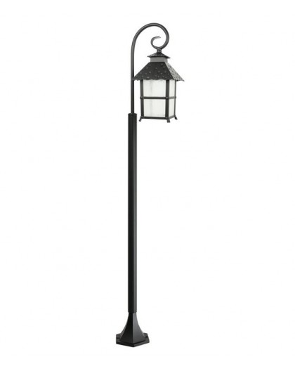 Klasyczny słupek ogrodowy Cadiz 146 cm