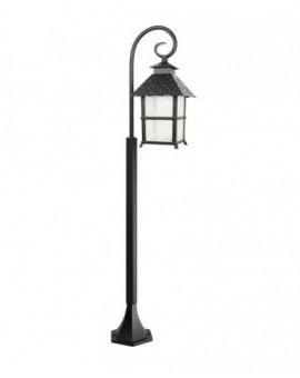 Klasyczny słupek ogrodowy Cadiz 116 cm