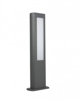Modern garden lamp to-way Evo 50 cm