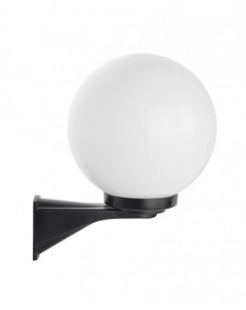 Modern outdoor wall lamp Kule 25 cm