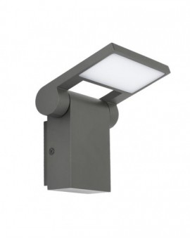 Modern outdoor wall lamp Neo LED White Warm 3000K
