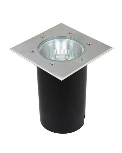 Lampa najazdowa kwadratowa Pabla M4030