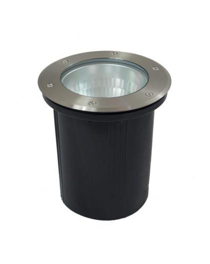 Lampa najazdowa okrągła Pabla 4031