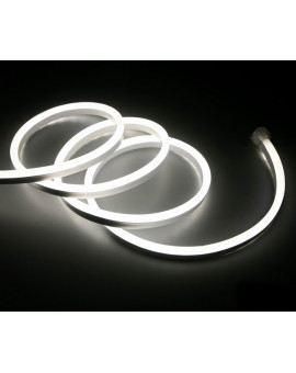 LED Neon Flex White Cold 230V PRO 5m