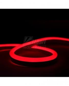 Neon LED 230V Czerwony Standard