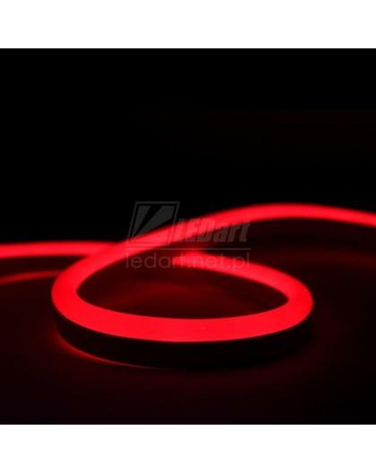 Neon LED 24V Czerwony