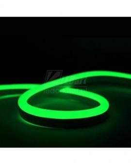 Neon LED 24V Green