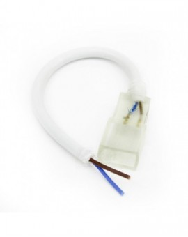 Power cord for Neon LED 12V / 24V Standard