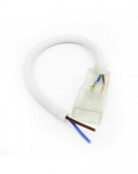 Przewód zasilający do Neon LED 12V / 24V Standard