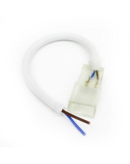 Power cord for Neon LED 12V / 24V Standard