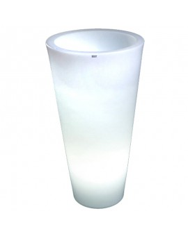 Flower Pot LED Pons 75 - 90 cm