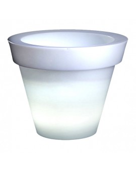 LED Flower Pot Grande 75 cm