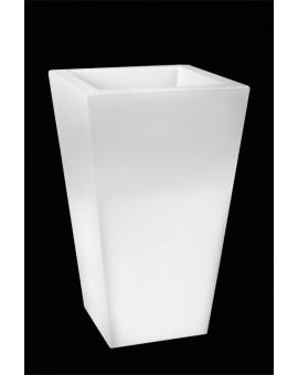 Donica podświetlana LED SLIM LINE 70 - 110 cm